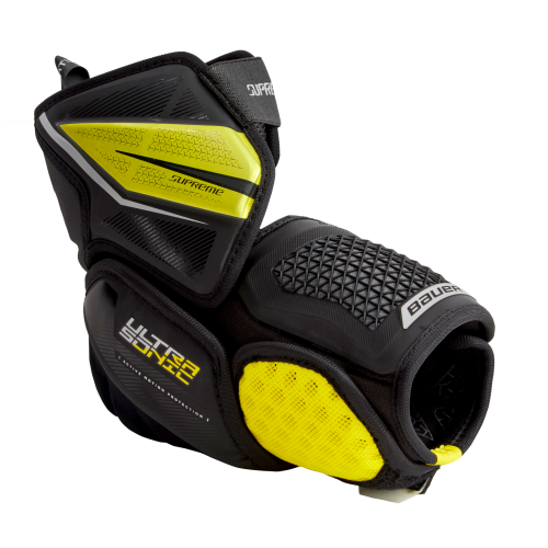 Chrániče lakťov Bauer Supreme Ultrasonic JR