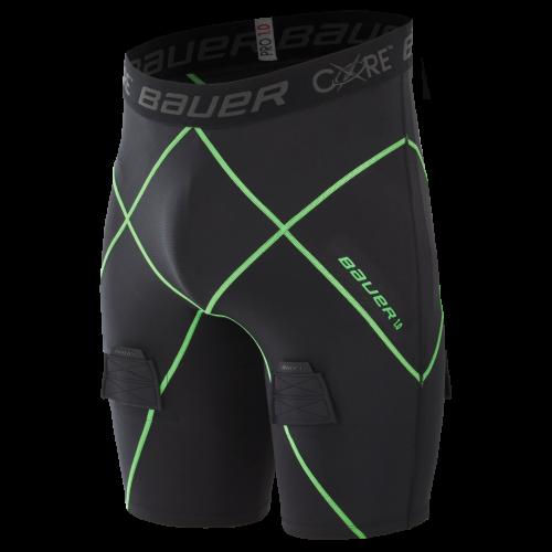 Bauer Core 1.0 Jock Short 21