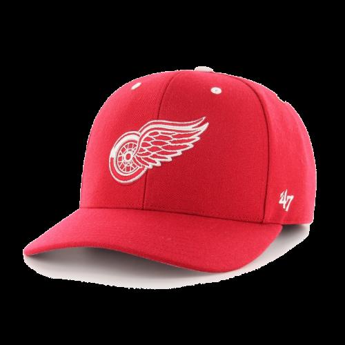 Šiltovka Detroit Red Wings