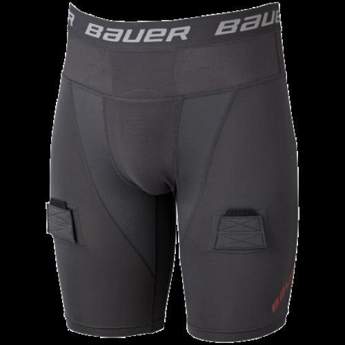 Bauer PRO cmflock jock short 19