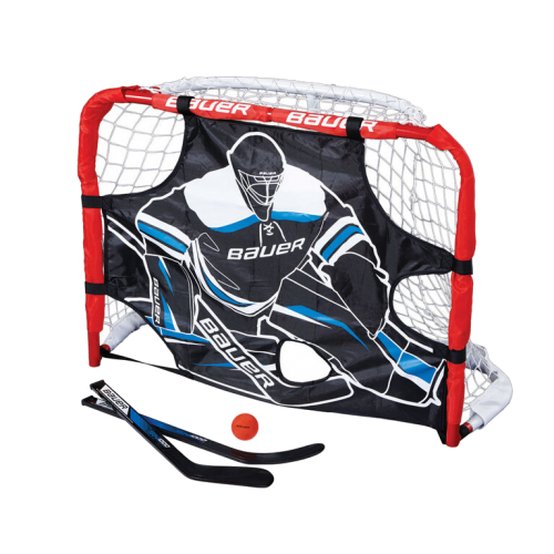 Bránka Bauer PRO knee hockey goal