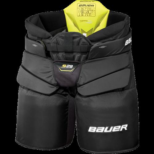 Brankárske nohavice Bauer Supreme S29
