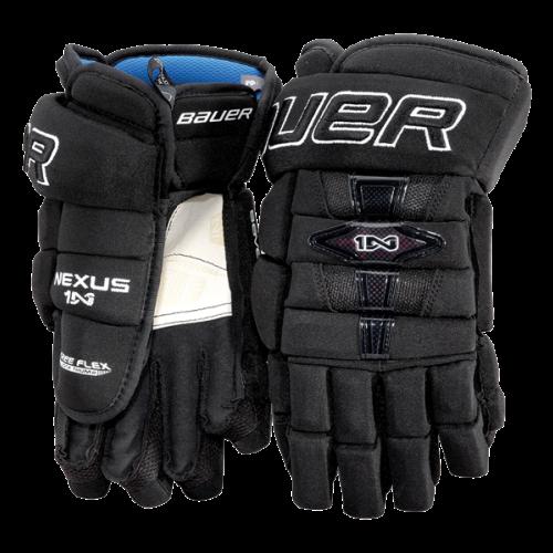 Hokejové rukavice Bauer Nexus 1N SR