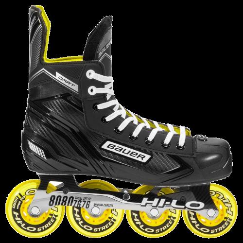 Kolieskové korčule Bauer DART