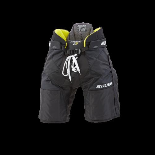 Hokejové nohavice Bauer Supreme 2S PRO velcro