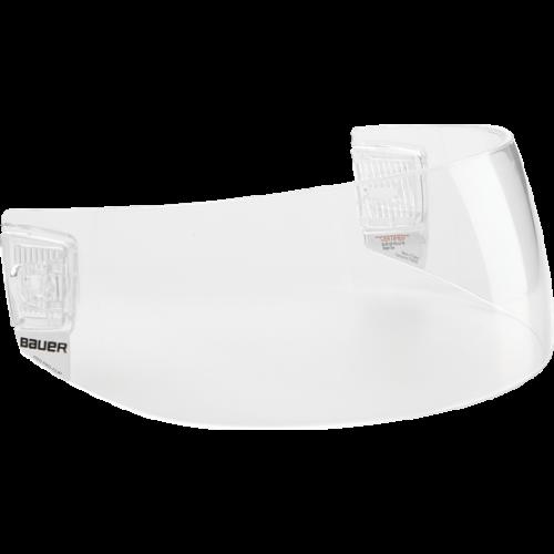 Plexi Bauer Pro-Clip Straight CLR