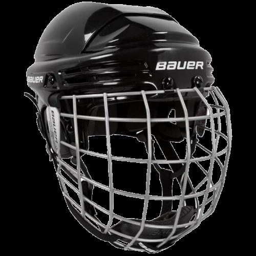 Hokejová prilba Bauer 2100 COMBO a8d8b9fe15