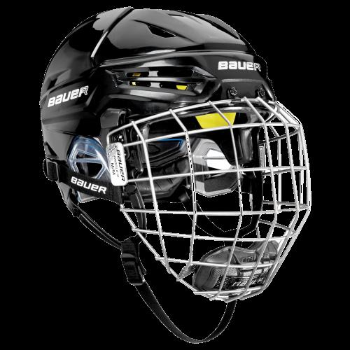 Hokejová prilba Bauer RE-AKT 95 COMBO 64a6f85d7e
