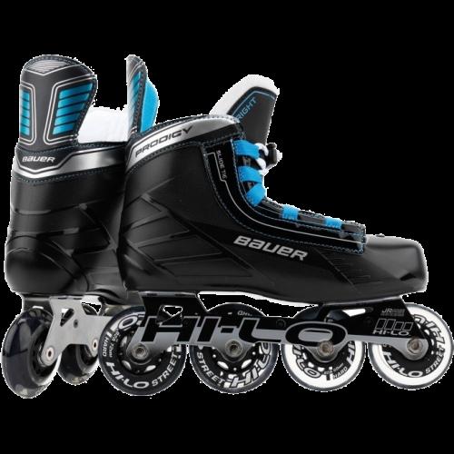 Kolieskové korčule Bauer Prodigy