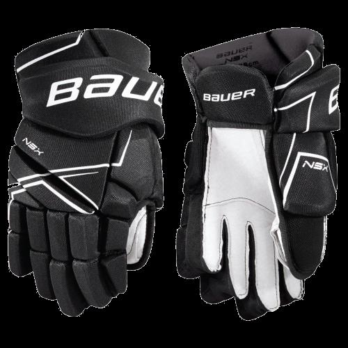 Hokejové rukavice Bauer NSX SR