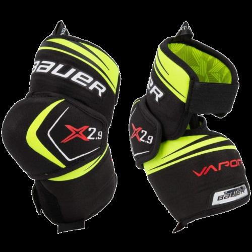 Chrániče lakťov Bauer Vapor X2.9 JR