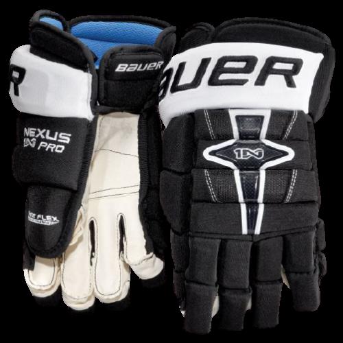 Hokejové rukavice Bauer Nexus 1N Pro SR