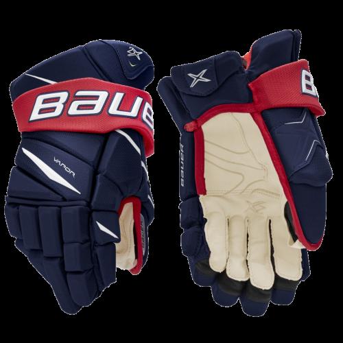 Hokejové rukavice Bauer Vapor 2X SR