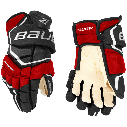 Hokejové rukavice Bauer Supreme 2S PRO JR