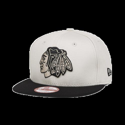 Šiltovka Chicago Black Hawks
