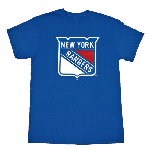 Tričko New York Rangers