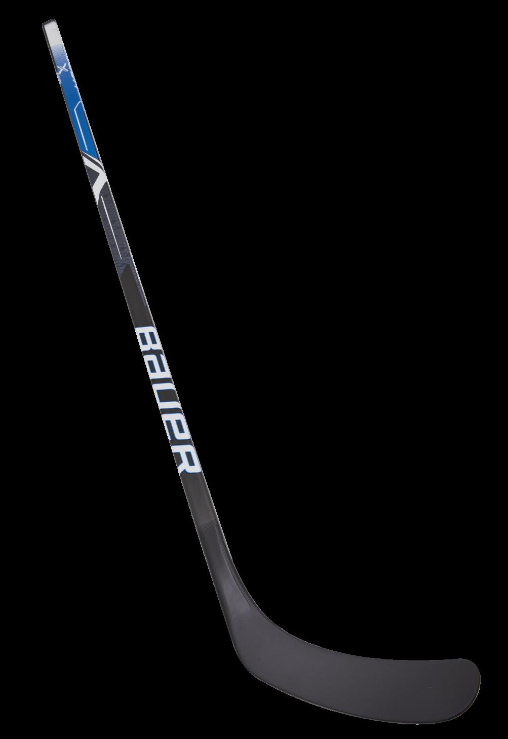 Hokejka Bauer X