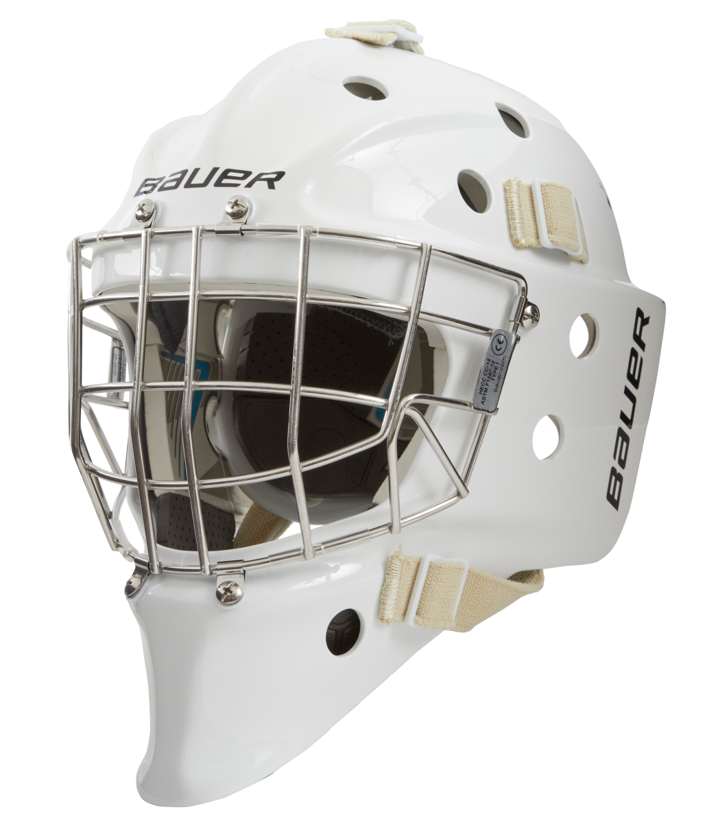 Maska Bauer 950 21