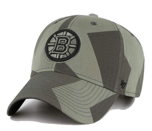 Šiltovka Boston Bruins