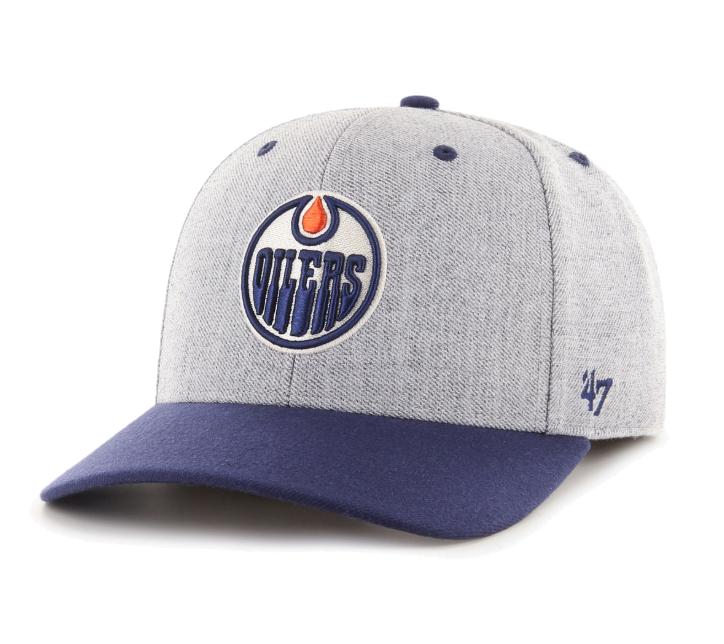 Šiltovka Edmonton Oilers