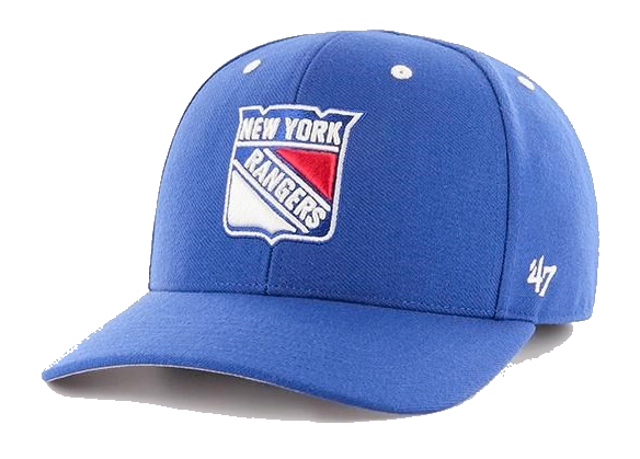 Šiltovka New York Rangers