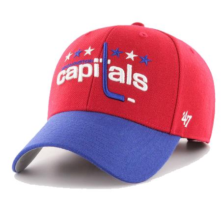 Šiltovka Washington Capitals