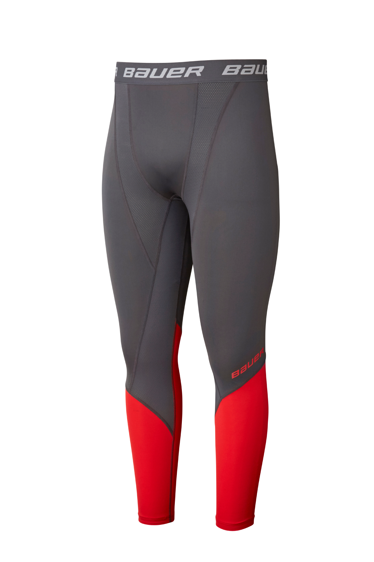 Bauer PRO COMP BL pant RED 19