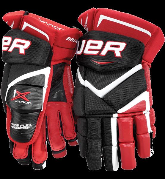 Hokejové rukavice Bauer Vapor 1X