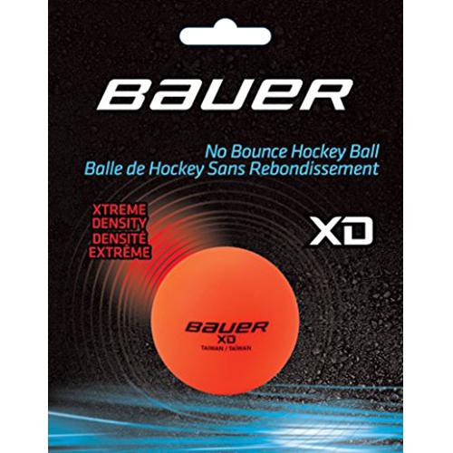 Hokejbalová loptička Bauer Xtreme