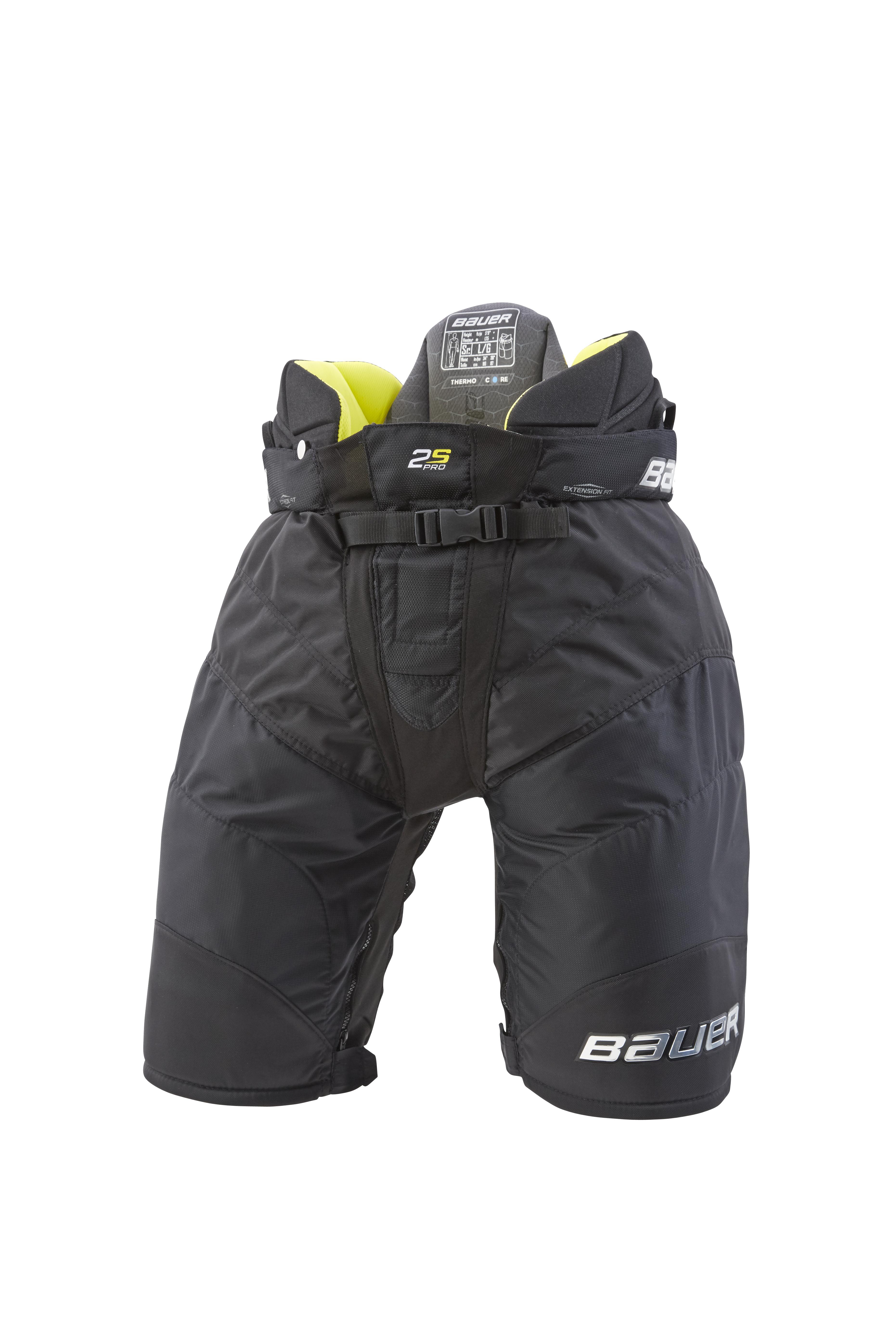 Hokejové nohavice Bauer Supreme 2S PRO Classic