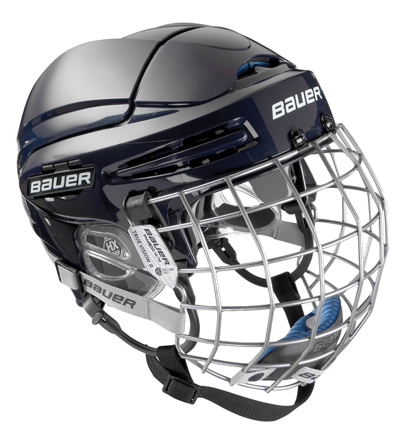 Hokejová prilba Bauer 5100 COMBO SR