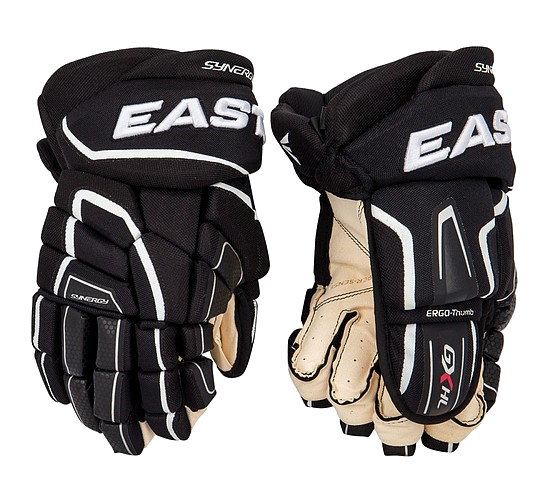Hokejové rukavice Easton Synergy GX HL