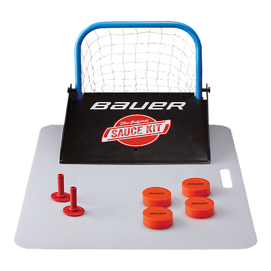 Bauer Sauce full kit