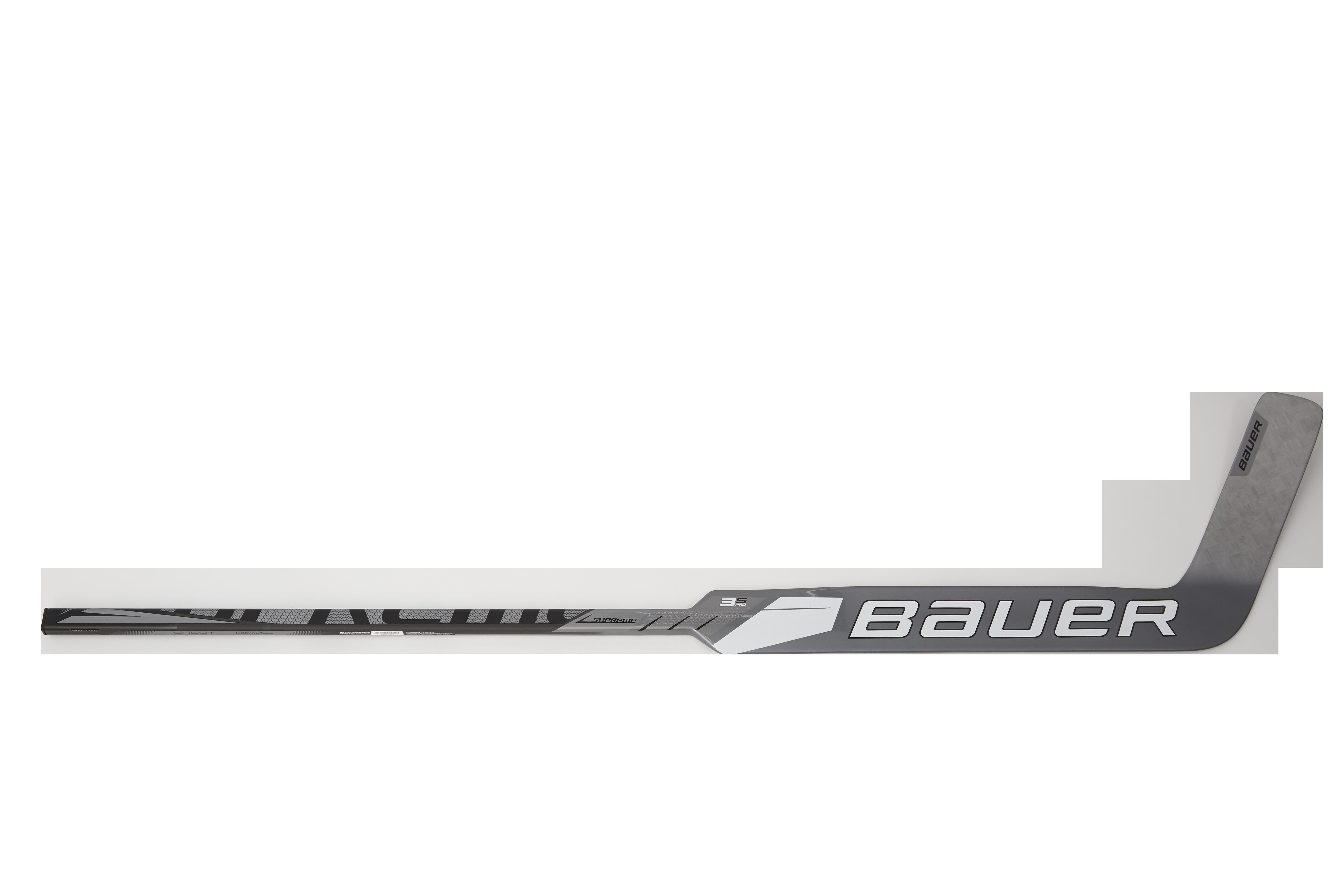 Brankárska hokejka Bauer Supreme 3S PRO SR