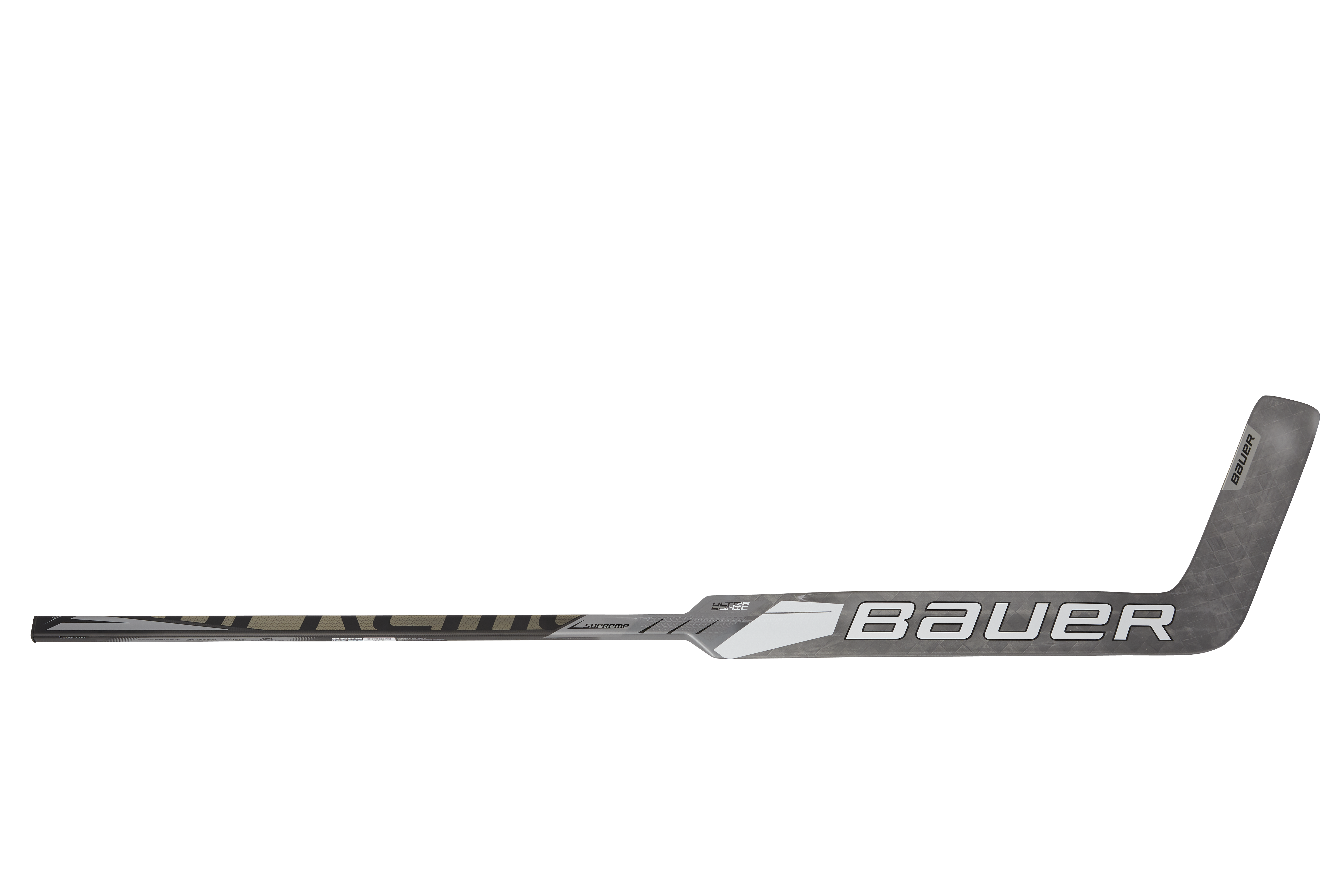 Brankárska hokejka Bauer Supreme Ultrasonic SR
