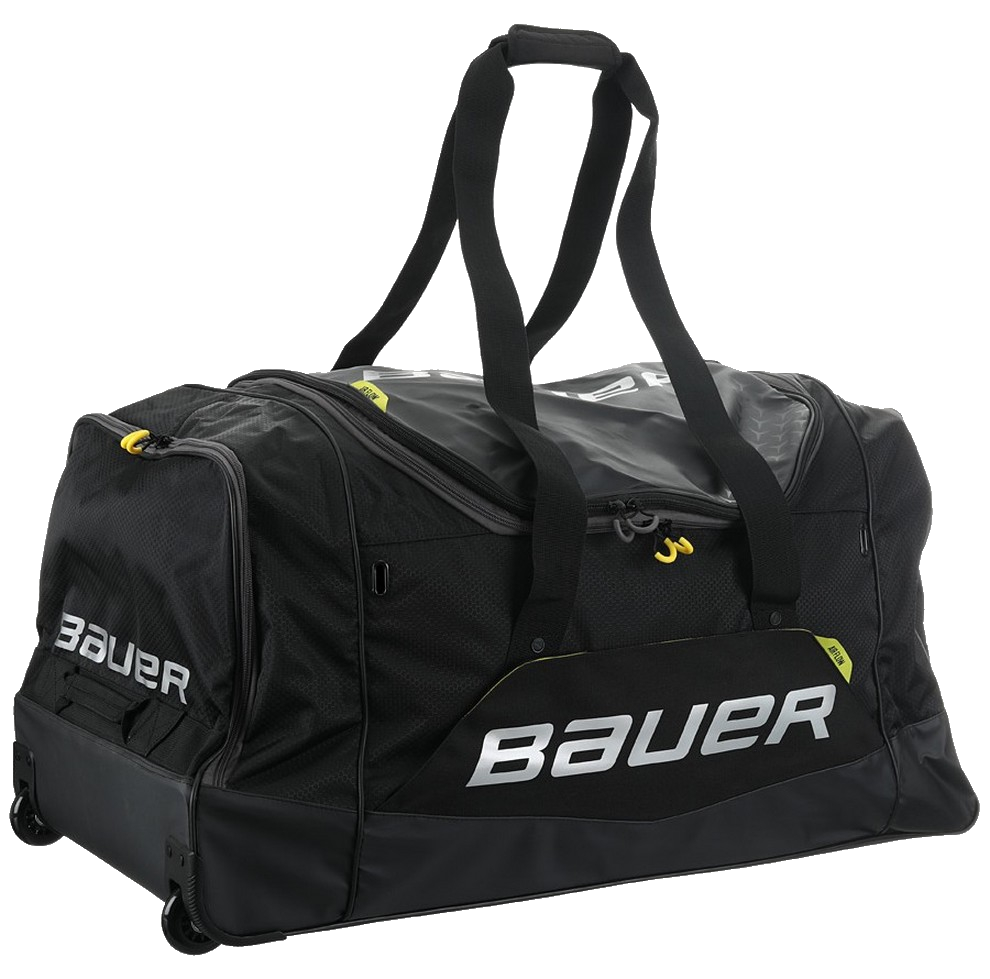 Taška Bauer Elite Wheel bag
