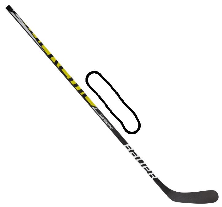 Hokejka Bauer Supreme S37