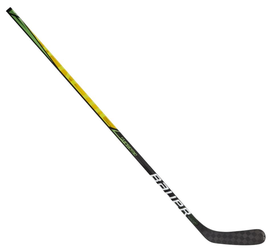 Hokejka Bauer Supreme Ultrasonic
