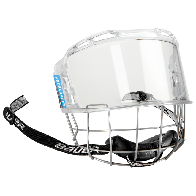 Plexi Bauer FM Hybrid Shield