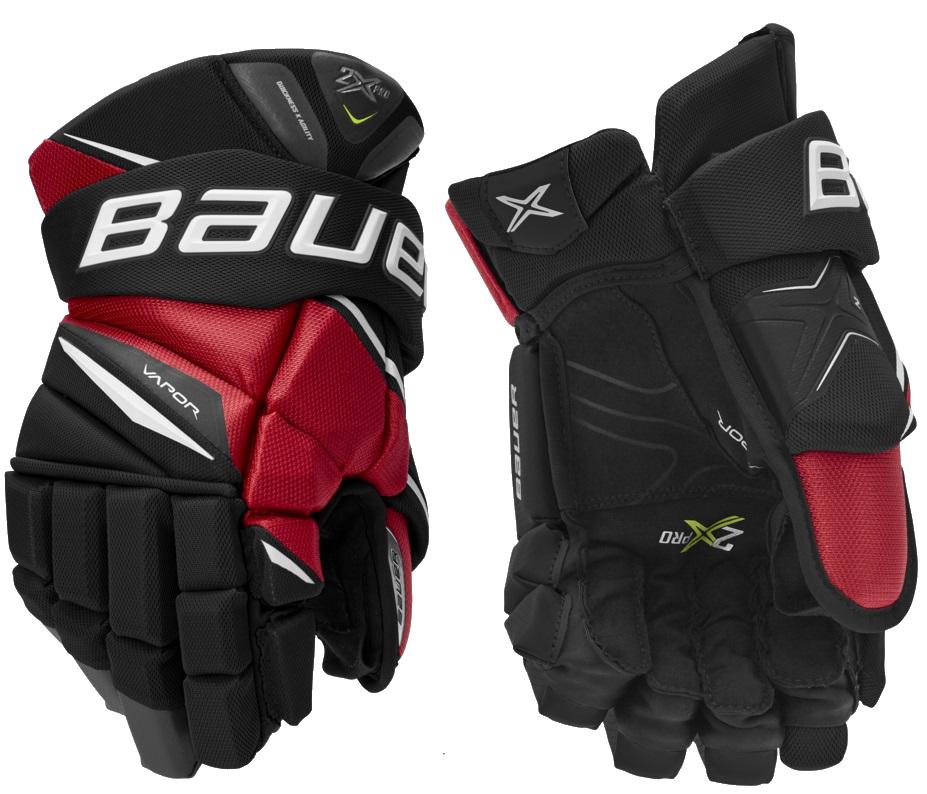 Hokejové rukavice Bauer Vapor 2X PRO JR