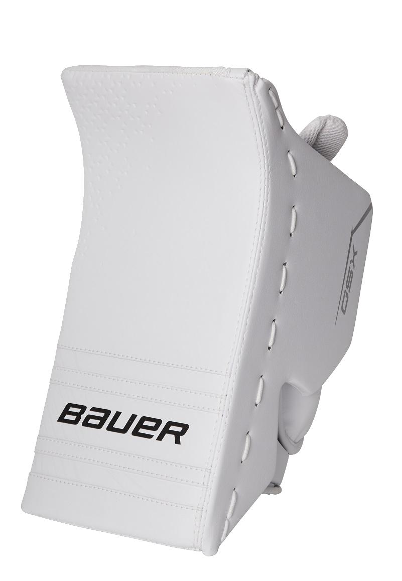 Brankárska vyrážačka Bauer GSX