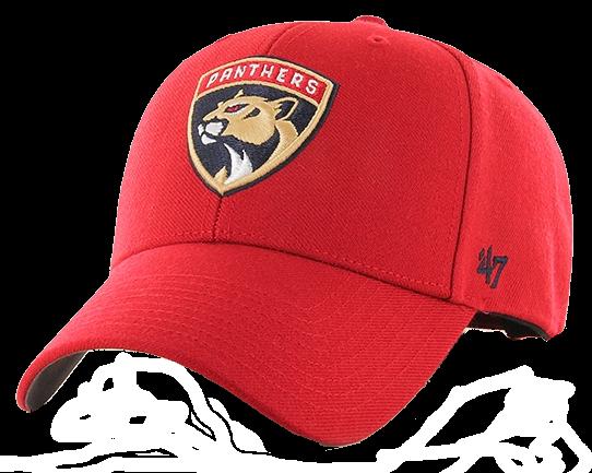 Šiltovka Florida Panthers