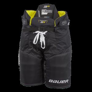 Hokejové nohavice Bauer Supreme 3S JR