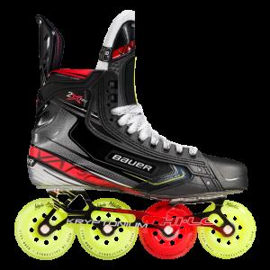 Kolieskové korčule Bauer Vapor 2X PRO