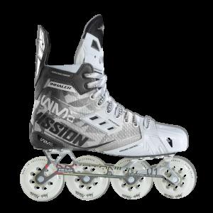 Kolieskové korčule Mission Inhaler WM01
