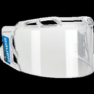 Plexi Bauer FM Half Shield