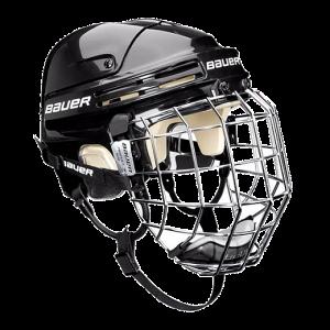 Hokejová prilba Bauer 4500 COMBO SR
