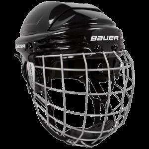 Hokejová prilba Bauer 2100 COMBO SR