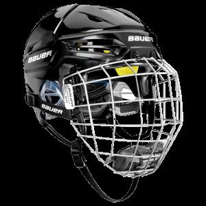 Hokejová prilba Bauer RE-AKT 95 COMBO SR