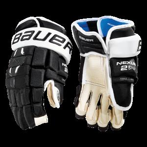 Hokejové rukavice Bauer Nexus 2N